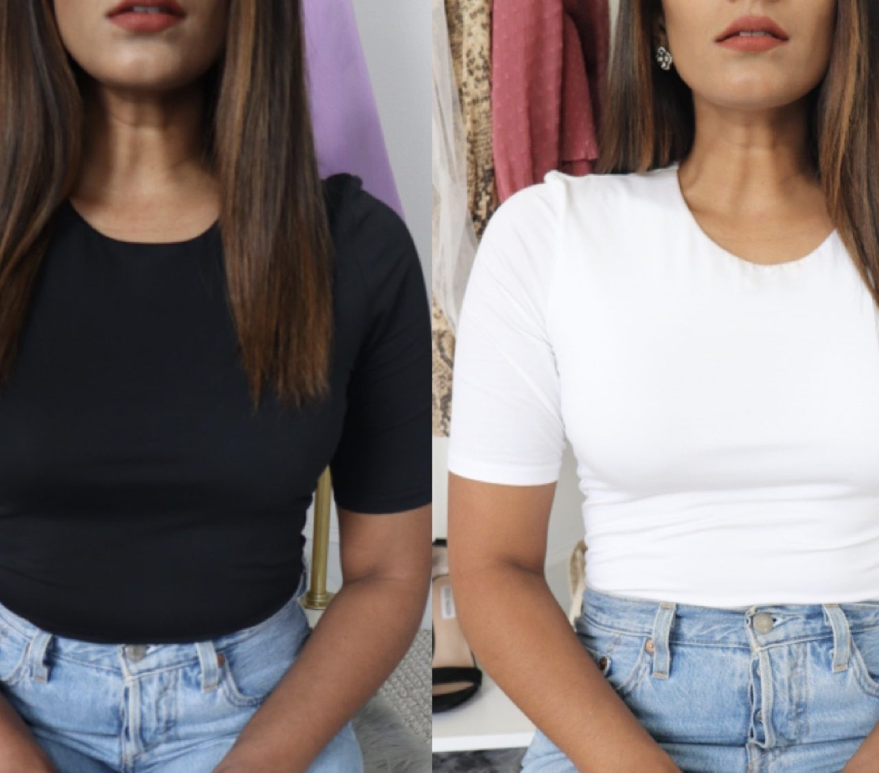 The Perfect Everlane Bodysuit & 3 Ways to Style It