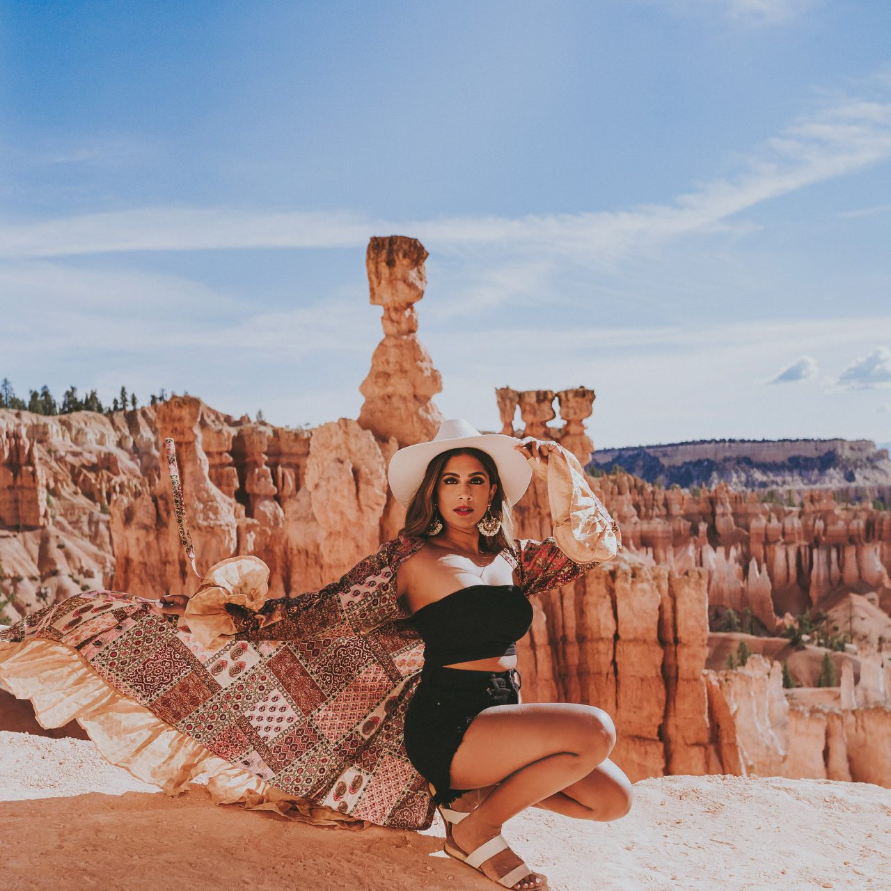 Zion & Bryce Canyon National Park – 4 Day Itinerary